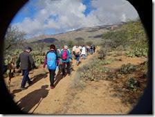 Hope Camp hike Jan 13 064