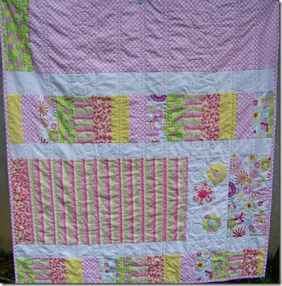 applique baby quilt4