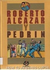 P00006 - Roberto Alcazar Y Pedrin