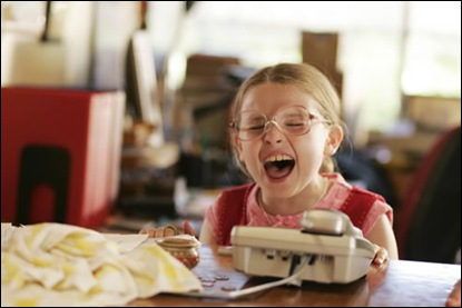 Little Miss Sunshine - 5