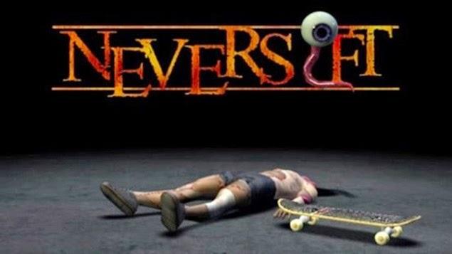 CoD Ghosts Nemesis DLC Neversoft Eyeballs Guitar Hero Easter Egg Guide 01
