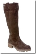 Esprit Brown Boots