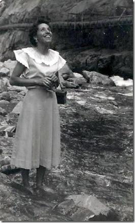 1954 June - Colorado River