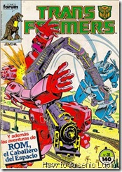 P00031 - Transformers #31