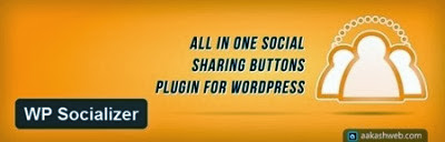 WP Socializer