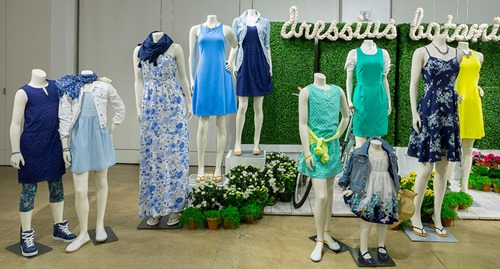OLD NAVY SPRING SHOWROOM look15