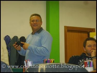 Mamme Che Leggono 2013 - 29 dicembre - Merenda con Sala Presente (34)