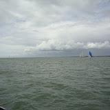 May Bank Hol sails  2010