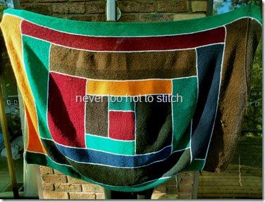 2014 Nouveau Blanket