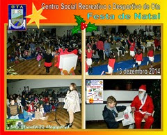 Festa Natal 2014