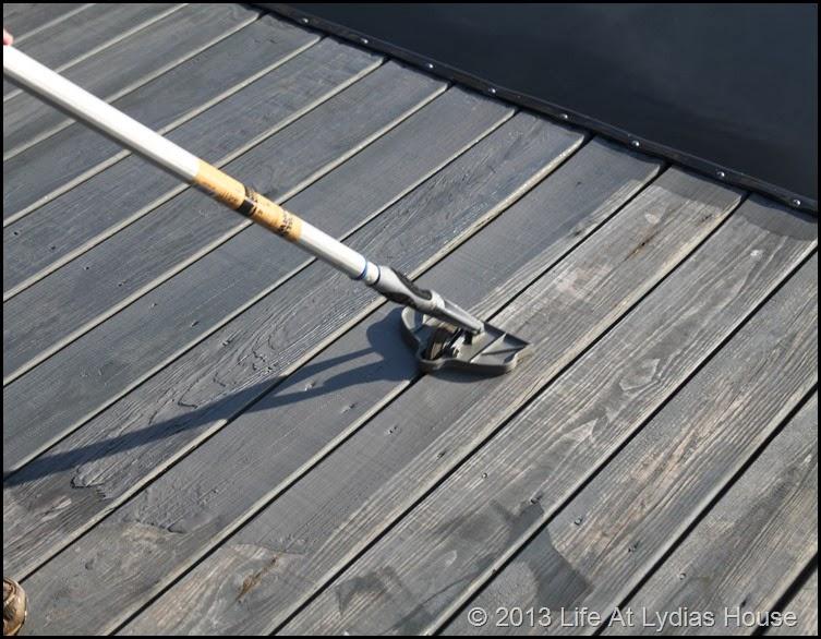 Deck Pro 5