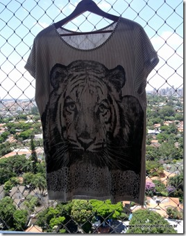 tigre brechocamarim