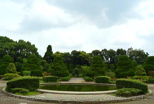 Glória Ishizaka -   Kyoto Botanical Garden 2012 - 104