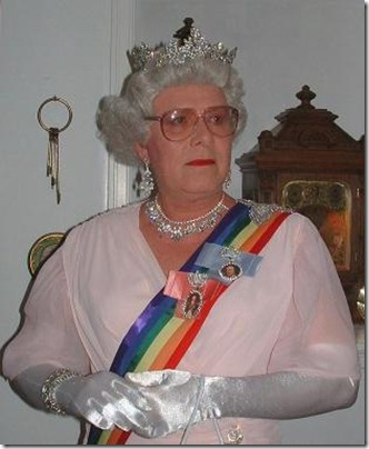 drag queen elizabeth