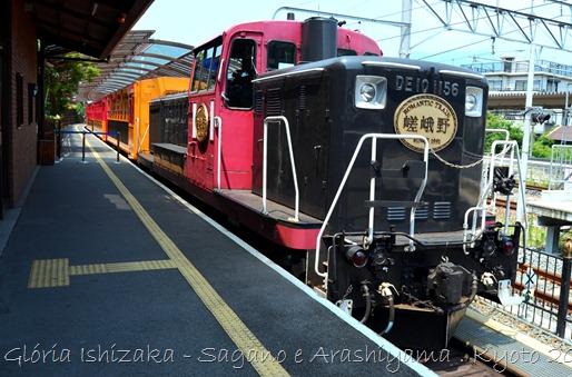 75 - Glória Ishizaka - Arashiyama e Sagano - Kyoto - 2012