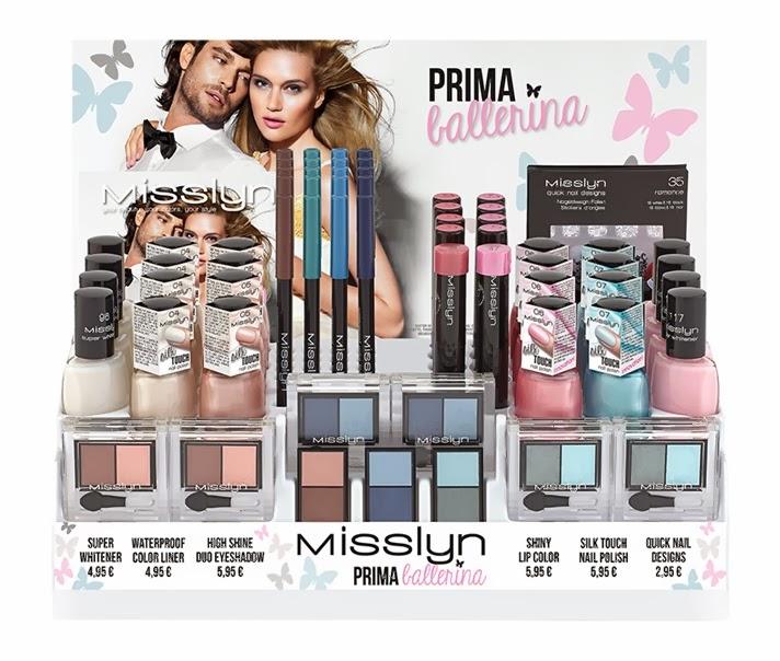 Misslyn_Display_PrimaBallerina