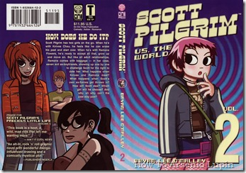P00002 - Scott Pilgrim #2