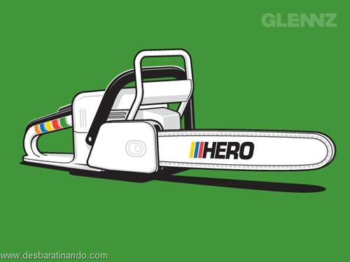 desenhos nerds geeks tshirts camisas glennz desbaratinando (9)