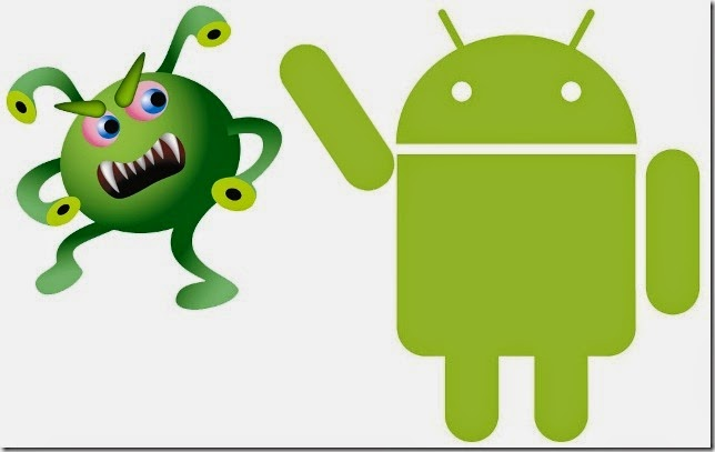 ciri hp android sedang sakit terinfeksi virus