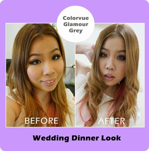 colorvue glamour grey