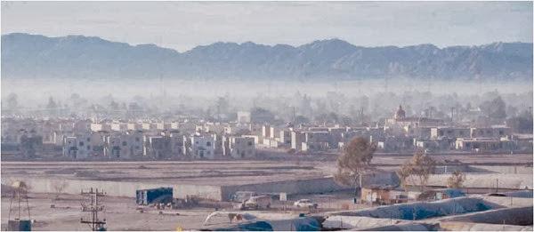 Mexicali-contaminacion aire