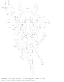 [AA]lit. Squid Girl Devil (Ika Musume)