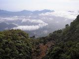 Nearing the top of Sinabung (Daniel Quinn, April 2011)