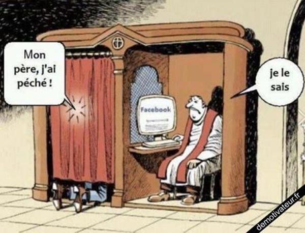 confession facebook