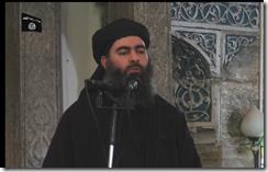 baghdadi. 2014