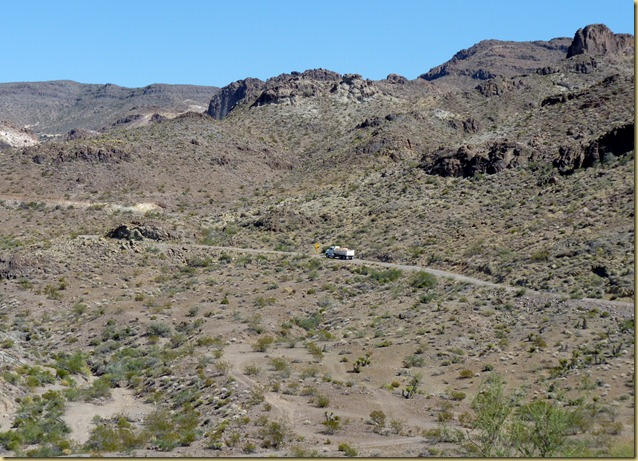 2012-09-27 -3- AZ, Oatman to Golden Valley -006