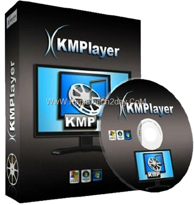 Download KMPlayer 3.5.0.77 2013 Excellent free multi-format media player Support 4K, Ultra High Definition