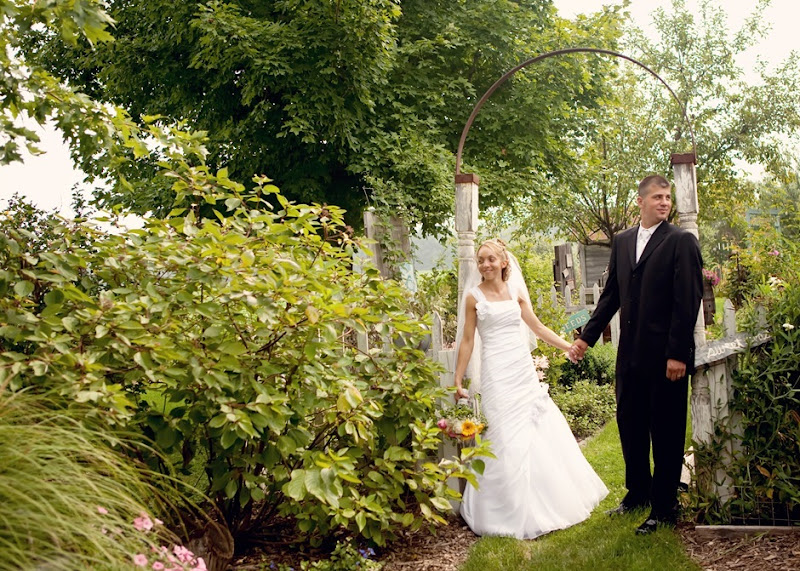 Keith & Carla {Wedding} 1 293