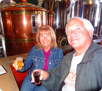 us at brewery
