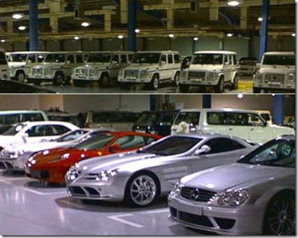 sultan-of-brunei-garage