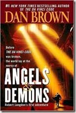 Anjos e Demônios 2