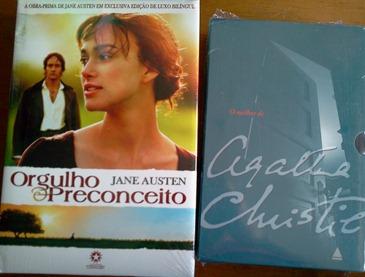 Austen & Christie