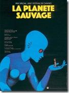 affiche Planète sauvage 1973