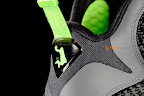 nike lebron 9 gr black green dunkman 3 02 Another Look at Nike LeBron Dunkman   Different Version