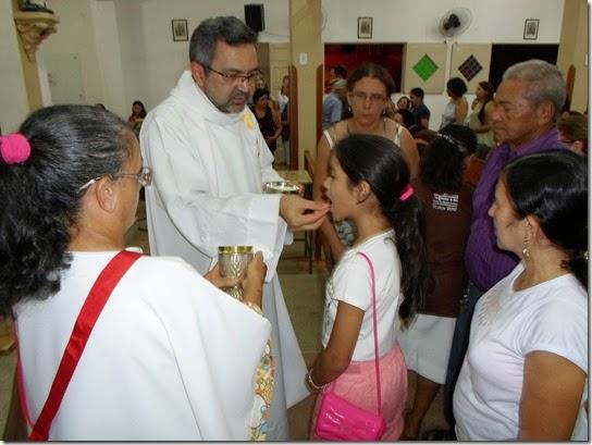 Paróquia São Francsico - Corpus Christi (5)