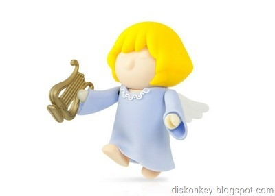 Angel USB flash drive 1