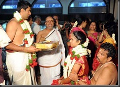 indin crickter ashwin marriage photo