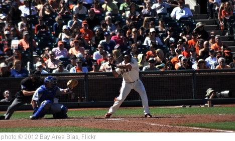 'Melky Cabrera' photo (c) 2012, Bay Area Bias - license: http://creativecommons.org/licenses/by-nd/2.0/