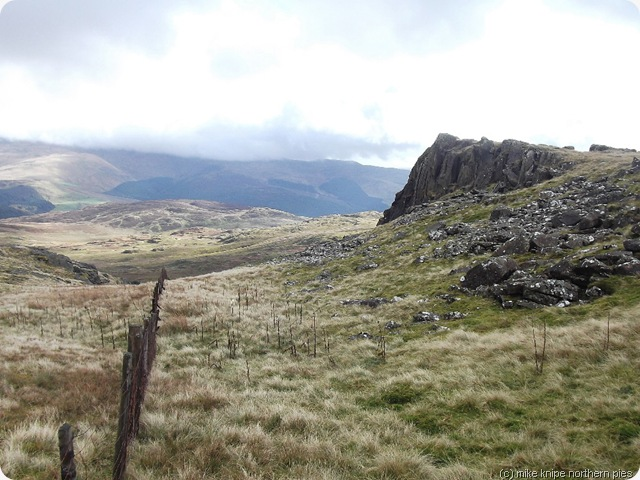 the route up rhobell fawr