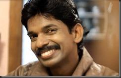 Krishnanum Radhayum _actor