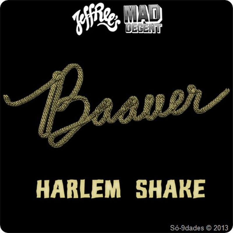 """Após o Gangnam Style, Cái Um Novo Hit Na Net: """"Harlem Shake"""" [Faça O Download Agora]"""