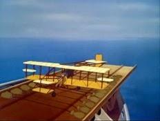 13-01 avion d'Eugène Ely