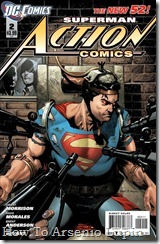 P00006 - Action Comics #2 - In Cha