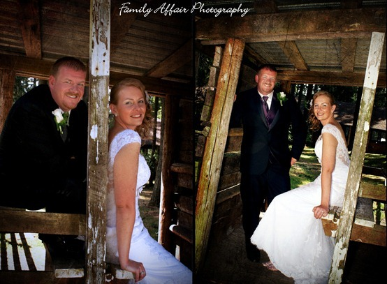 Frontier Lodge Wedding Photographer 05