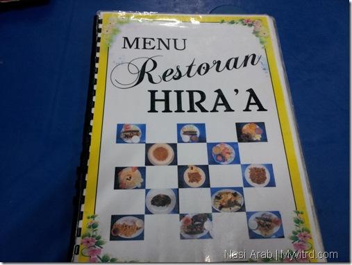 Restoran Nasi Arab Balik Pulau Penang 3