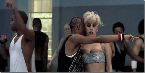 Marry The Night Subliminar 2